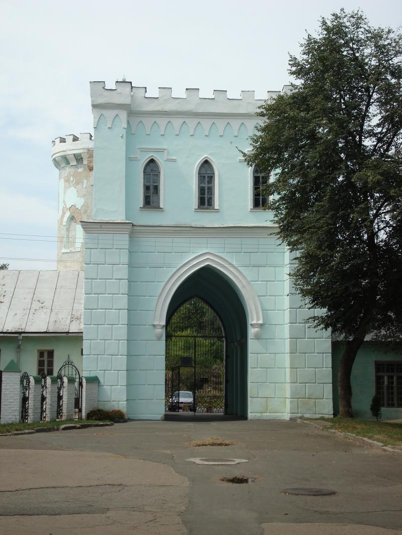 корсунь музей вхід