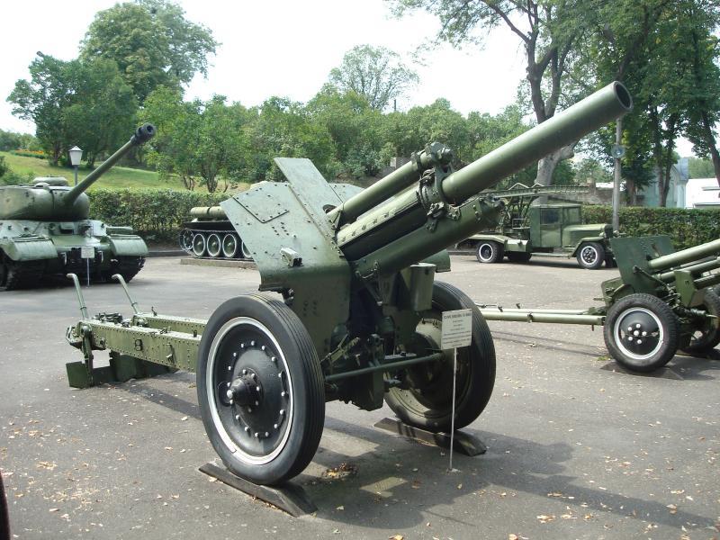 корсунь музей озброєння