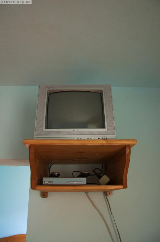 Телевізор у Богдана