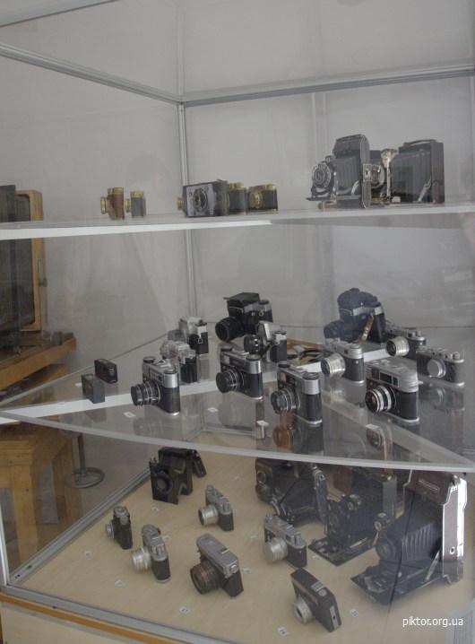 ретро фотокамери