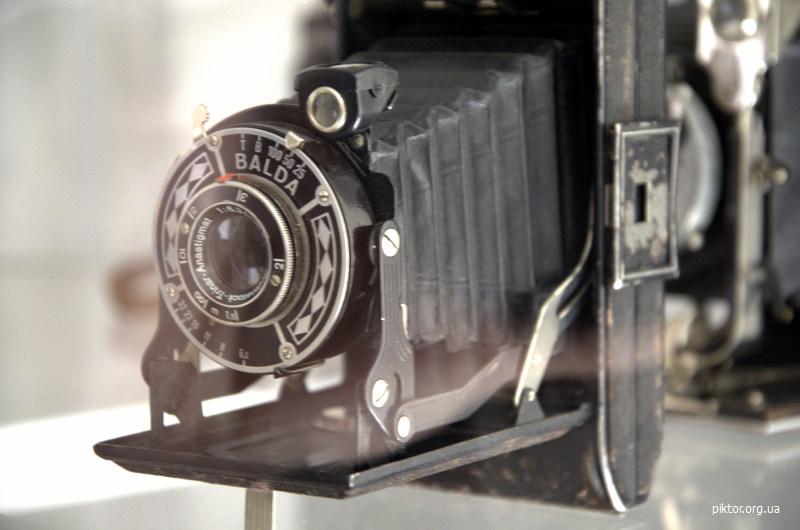 Фотокамера Balda