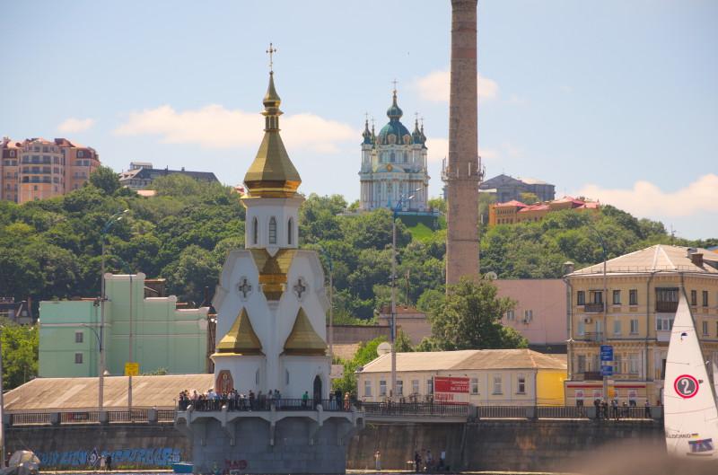 Храм Миколи Чудотворця