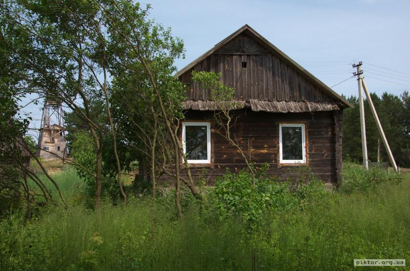 Будинок у Сваловичах