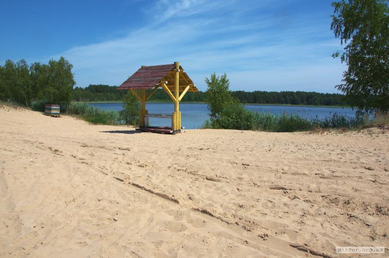 Класний пляж