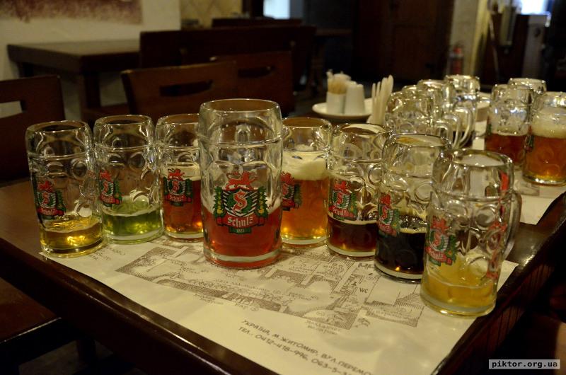 Сорти пива