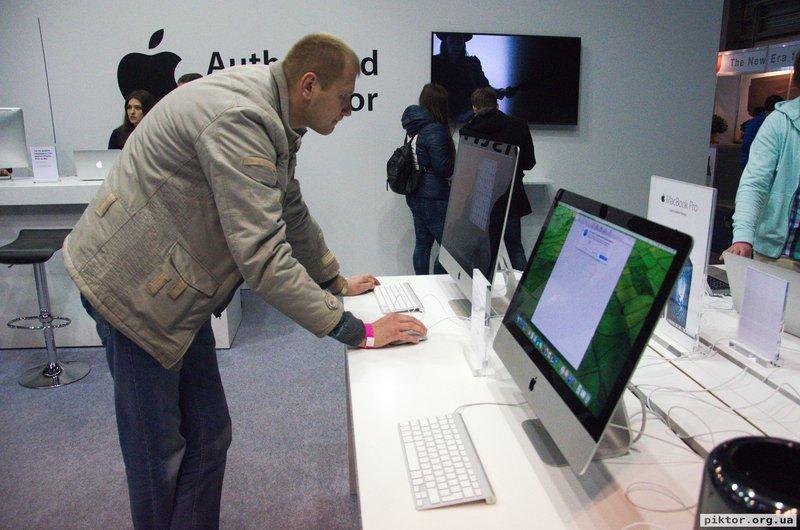 Продукція Apple