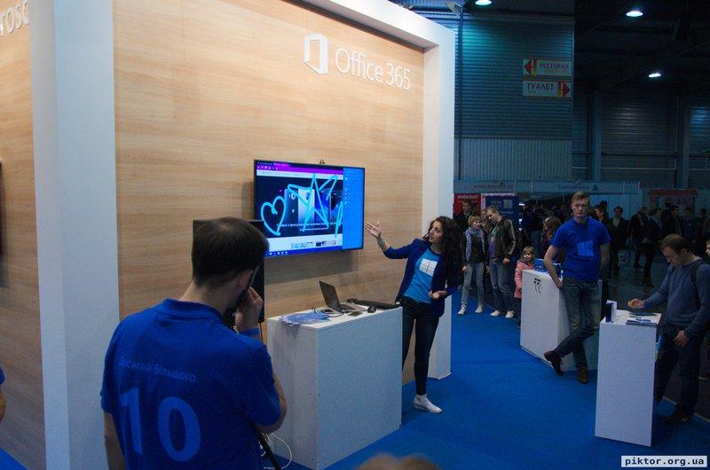 Презентація Microsoft