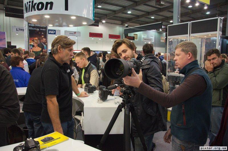 Nikon консультація