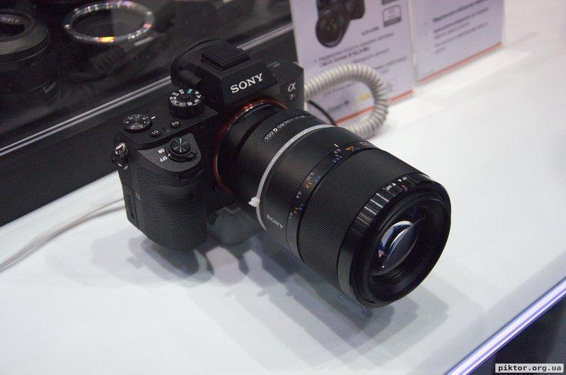 Sony фотокамера