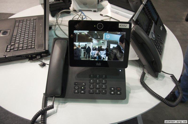 ІР телефон