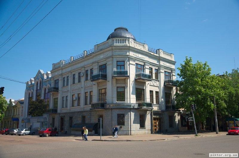 Будинок Цибульських