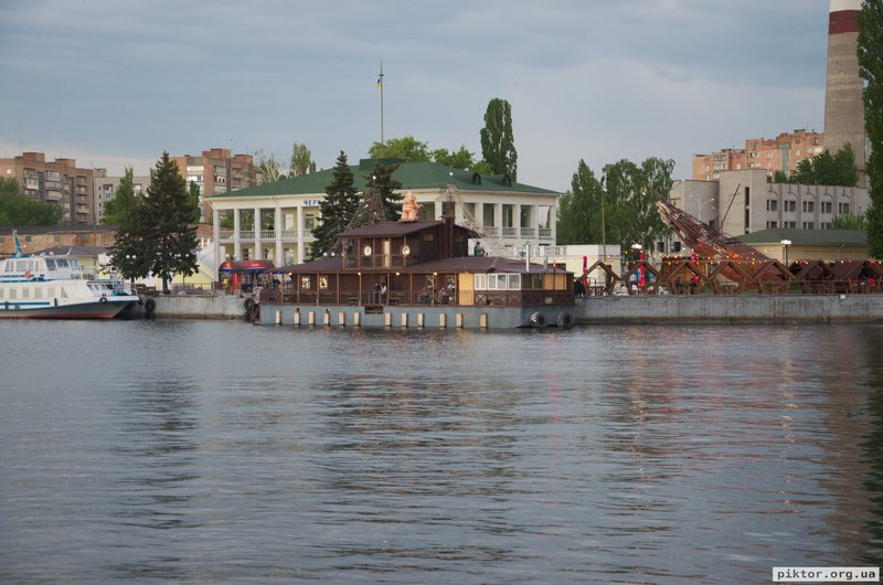 Міський порт