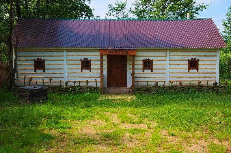 Музей лісових промислів