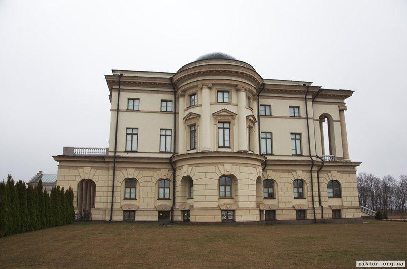 Садиба Розумовського