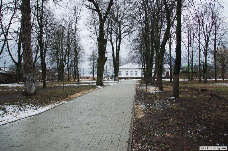 Закритий музей рушника