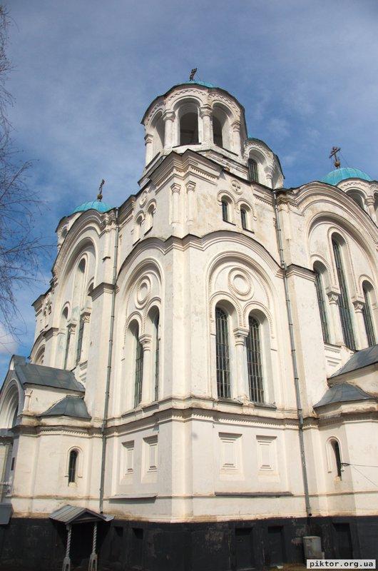 Трьоханастасівська церква
