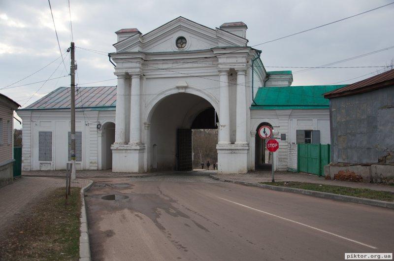 Київські ворота