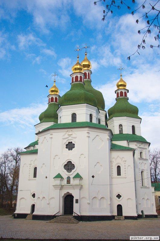 Миколаївський собор