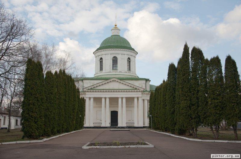 Всіхсвятська грецька церква