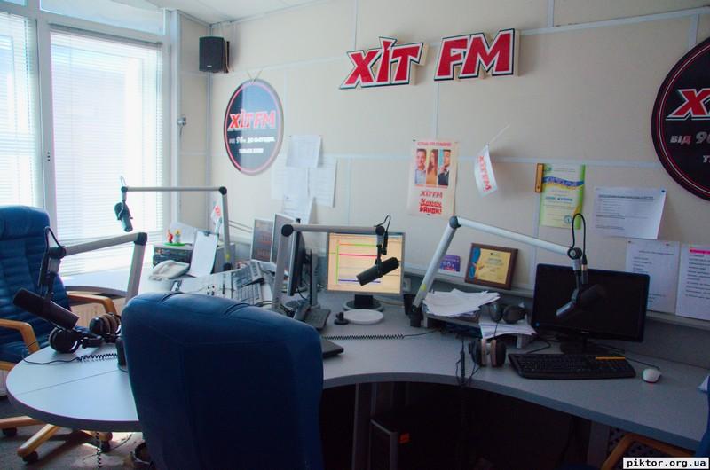 Студія Хіт FM