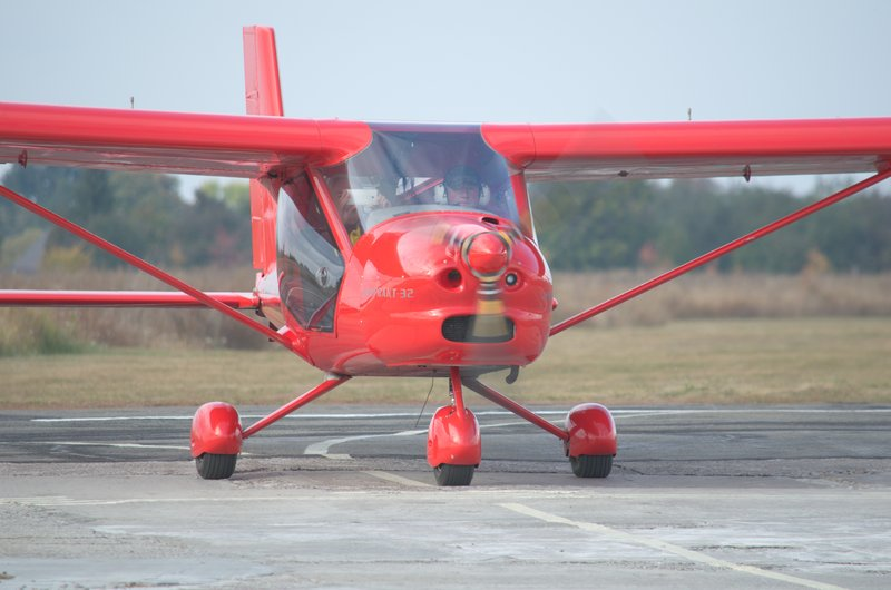 Аеропракт 32