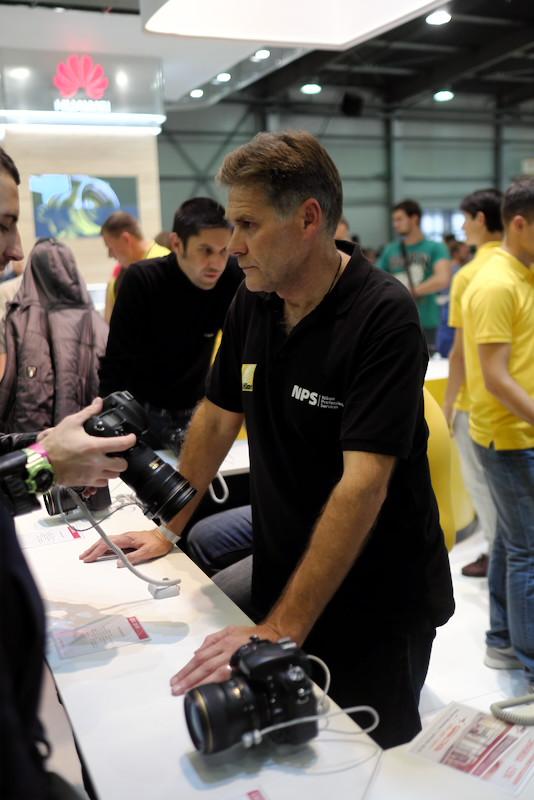Консультант Nikon