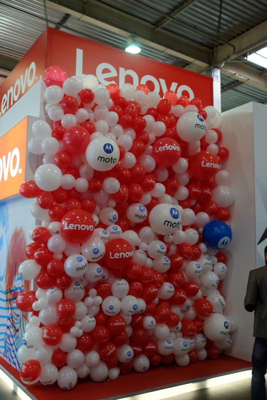 Lenovo кульки