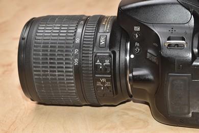 Ліва частина D5100