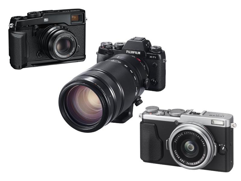 Fujifilms