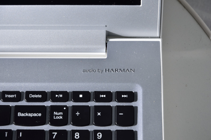 Лого Harman