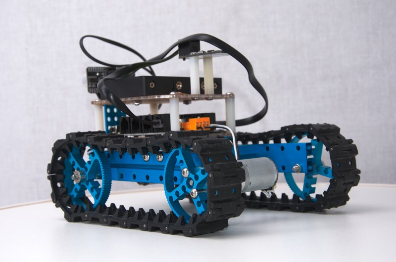 Готовий робот