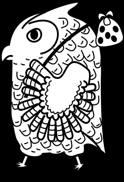 Owl hobo
