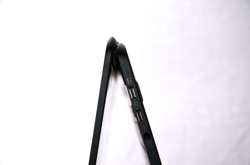 Товщина ноутбука