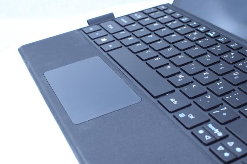 Матеріал клавіатури