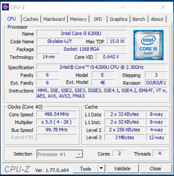 Процесор
