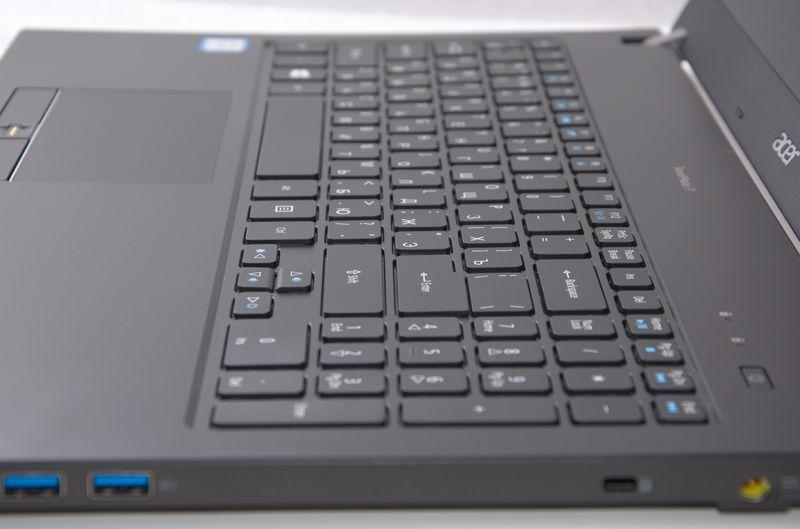 Клавіатура ноутбука