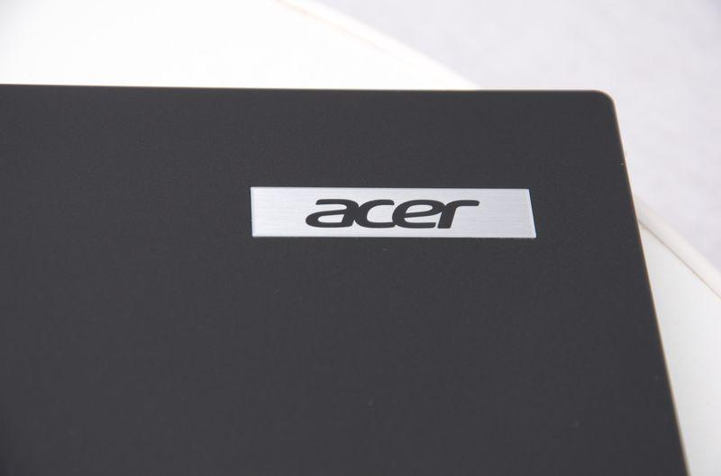 Логотип виробника