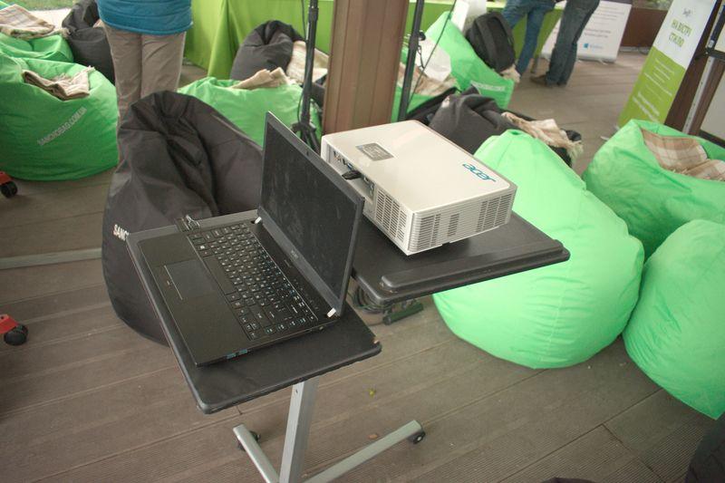 бізнес-ноутбук