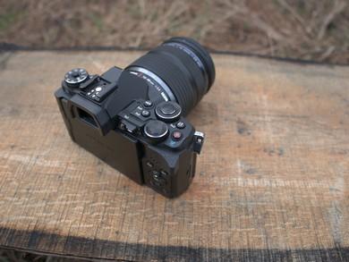 Загальний вигляд камери