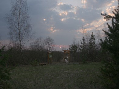 Зразок знімка