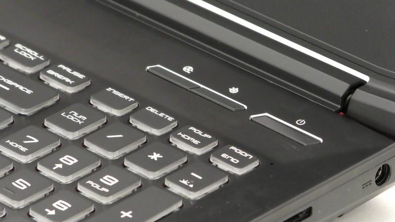 додаткові кнопки