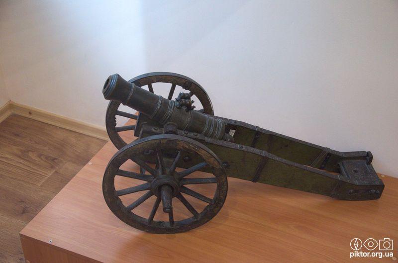 Музей Лазаревського