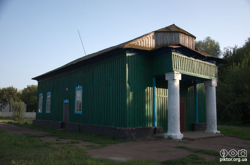 Костел Богородиці Ружанецької