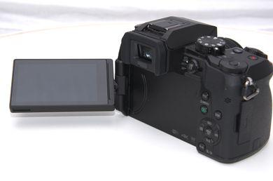 Вигляд камери