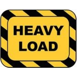 Heave load