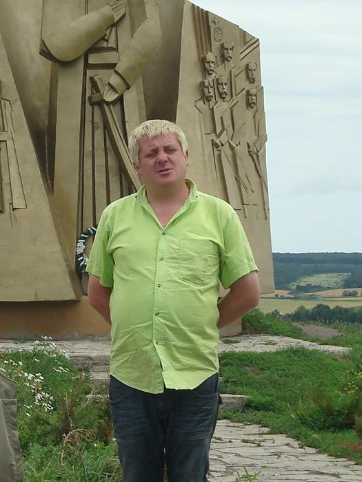 Олександр екскурсовод Кам'янець Подільський